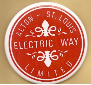 Alton Campaign Button